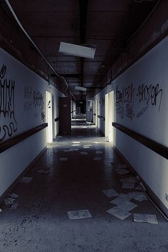 Image shared by Ανη. Find images and videos about grunge, aesthetic and dark on We Heart It - the app to get lost in what you love. Creepy, Scary, Story Inspiration, Writing Inspiration, Apocalypse Aesthetic, New Retro Wave, Abandoned Hospital, Zombie Apocalypse, Apocalypse Survival
