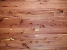 American Pacific Red Cedar Closet Liner Plank 15sq. Ft.
