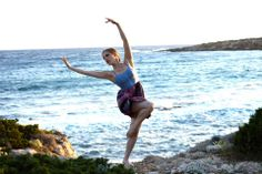 #EUAlum, Caroline Butcher '12, is using her talents throughout the U.S. and abroad!