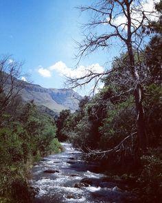 Drakensberg Sun