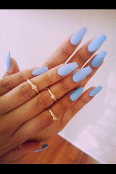 Coffin nails, love