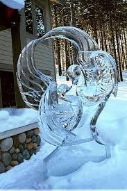 Resultado de imagen para ice sculptures