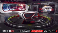 Buy Virtual Studio 116 by anbin on VideoHive. About This virtual studio contains 3 areas:Sports Events, Science Discovery and Military Intelligence. Tv Set Design, Stage Set Design, After Effects Intro Templates, After Effects Projects, Virtual Studio, Organizational Structure, Tv Decor, News Studio, Scenic Design