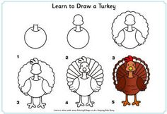Thanksgiving Printables - Printable Thanksgiving Activities for Kids