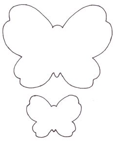 Junie Moon: The Butterfly Project and Tutorial Butterfly Project, Butterfly Design, Cricut Stencils, Easter Crafts, Furniture Decor, Printables, Bows, Templates, Crafty