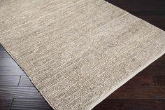 Surya Continental COT-1930 Bleach Area Rugs