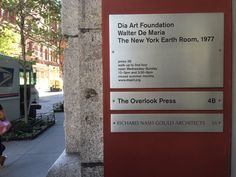 Photo of The New York Earth Room - New York, NY, United States