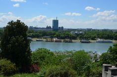 Sava nehri belgrad