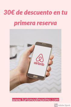 Una de la opciones para viajar de forma económica es utilizar AirBnb para hospedarte, y también te da la posibilidad de conocer a los locales de la ciudad que visitas. Aquí puedes obtener un cupón de descuento para tu primera reserva.