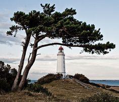 Rügen, Germany's largest island -- located in the Baltic Sea, off the Pomeranian Coast (by Robert Kaczynski)