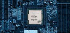 Intel confirma, procesoarele Skylake au o problema Software