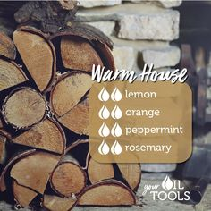 Who doesn't love feeling warm and comfy? This diffuser blend will contribute to that cozy vibe in your home 😊 Let us know what you think! Essential Oils Guide, Essential Oil Uses, Doterra Essential Oils, Young Living Essential Oils, Essential Oil Combinations, Perfume, Diffuser Recipes, Essential Oil Diffuser Blends, Aromatherapy Oils