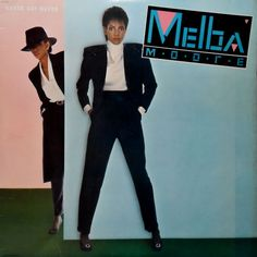 Funk-Disco-Soul-Groove-Rap: Melba_Moore-Never_Say_Never.