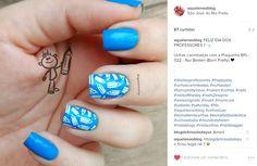O Blog Que Não É Blog: Instagram da Semana + Música do Dia #39