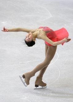 Zijun Li Photo - 2011 World Junior Figure Skating Championships: Day 2
