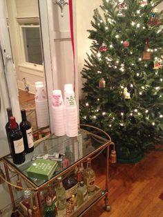 Birthday Festivities on Long Distance Lovely Blog