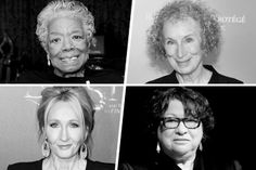 Quotes From 25 Famous Women on Favorite Books