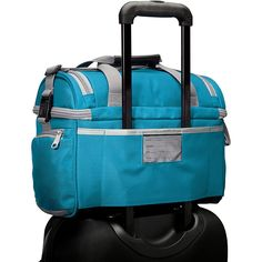 Amazon.com: eBags Crew Cooler II (Tropical Turquoise): http://amzn.to/2gZrs2T