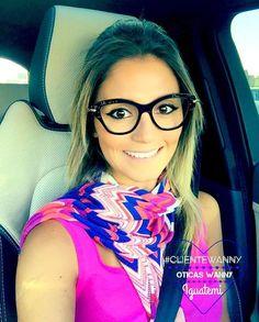 Existe motorista mais #fashion ?    #clientewanny @gibogariakl você arrasou na escolha dos seus óculos!! Com certeza receberá muitos elogios  #miumiu #ootd #lookoftheday