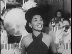 A talented swing ensemble, the International Sweethearts of Rhythm were also the nation's first integrated all-female band — a risky move in the era of Jim Crow. Girl Swinging, Music Videos, Music Articles, My Black Is Beautiful, Types Of Music, Girl Bands, Happy Women, How To Make Shorts, Women In History