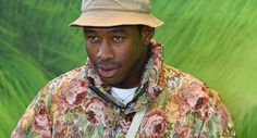 Tyler the Creator Net Worth, Quotes, Songs, Age, Height | Bio-Wiki Mtv Video Music Award, Music Awards, Hodgy Beats, Roy Ayers, Eric Andre, Channel Orange, Earl Sweatshirt, Kali Uchis, Rap Albums
