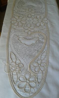 Image gallery – Page 549861435752528239 – Artofit Crochet Flower Tutorial, Crochet Flowers, Crochet Lace, Needle Lace, Bobbin Lace, Baby Knitting Patterns, Embroidery Patterns, Romanian Lace, Victorian Lace