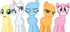 DeviantArt is the world's largest online social community for artists and art enthusiasts, allowing people to connect through the creation and sharing of art. My Little Pony Characters, Mlp My Little Pony, My Little Pony Friendship, Mlp Base, Poses References, Pony Drawing, Equestria Girls, Art Reference, Smurfs