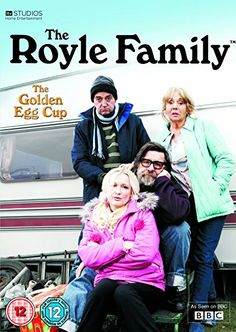 The Royle Family - The Golden Egg Cup [DVD]