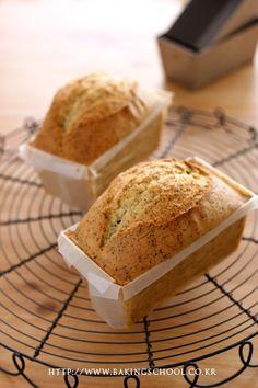 홍차(얼그레이) 파운드케익 Pumpkin Recipes, Cake Recipes, Dessert Recipes, Cafe Food, Food Menu, Cupcake Packaging, Holiday Bread, Bakery Business, Breakfast Bake