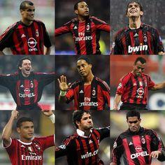 World Football, Football Players, Roberto Baggio, Barcelona Team, Ac Milan, Champions League, Legends, Soccer Teams, Instagram