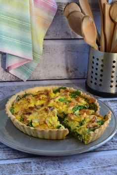 Quiches, Food Inspiration, Meal Prep, Delish, Chicken Recipes, Food And Drink, Favorite Recipes, Healthy Recipes, Meals