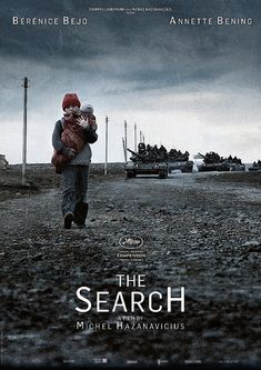 The Search - Watch Berenice Bejo in the trailer for Michel Hazanavicius' new film Films Netflix, Films Hd, Funny Films, Hd Movies, Horror Movies, Movies Online, Disney Movies, Film Movie, Cinema Movies