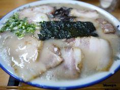 らーめん工房龍 北九州市八幡西区 Meeyaの福岡ラーメン食べまくりんこ