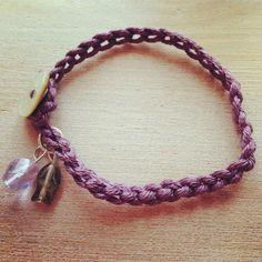 #crochet bracelet by thedorsetfinca - 100+ Inspiring Crochet Photos