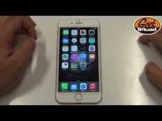 TIP: Cómo Activar el Zoom del Iphone 6