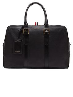 Thom Browne | Leather Goods | Classic Day Bag