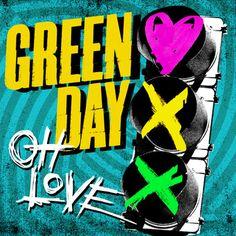 """Här kan du lyssna på Green Days nya singel """"Oh Love""""   Kulturmagazinet Kulturbloggen  http://kulturbloggen.com/?p=57663"""