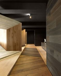 2013 Australian Interior Design Awards/Tongue & Groove NSW