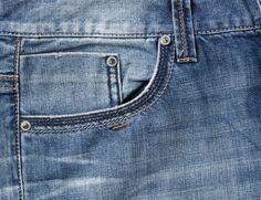 How Blue Jeans Came to Define a Nation   TIME