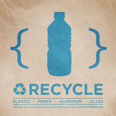Solid Waste Disposal  Reduce Reuse Recycle