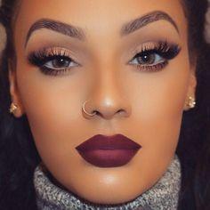 Stunning!  @viva_glam_kay