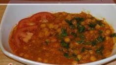 Chana Masala - Manjula's Kitchen - YouTube
