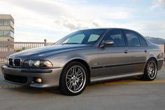 BMW M5 - 3 - E39