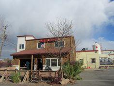 Left Hand Brewing Company, Longmont, Colorado