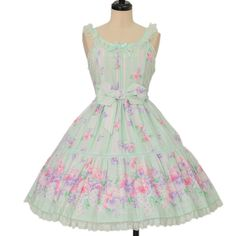 Worldwide shipping available ♪ Angelic Pretty ☆ ·. . · ° ☆ Sugar Pansy Tiered JSK https://www.wunderwelt.jp/en/products/w-18407 IOS application ☆ Alice Holic ☆ release Japanese: https://aliceholic.com/ English: http://en.aliceholic.com/