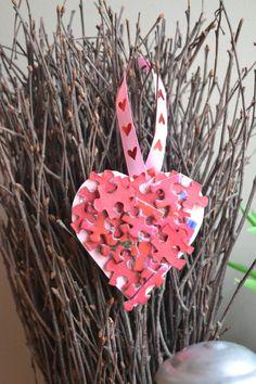Valentines Day Hear