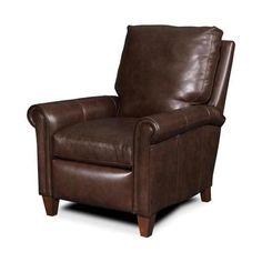 Haskins Leather Lounger | Nebraska Furniture Mart