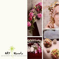 #bukietślubny #kwiatynaślub #Wianek #dekoracjesamochodu #dekoracjesali #florystykaślubna #weeding #love #ślub
