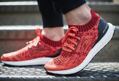 finest selection 18cc0 d15dd The day of the adidas Ultra Boost Uncaged releasing is finally in sight. We  have learned the release date for the first wave of the Uncaged Ultra Boost  will ...