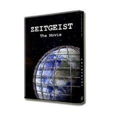 Zeitgeist: The Movie (DVD)  http://www.amazon.com/dp/B00443XONE/?tag=oretoretanku-20  B00443XONE